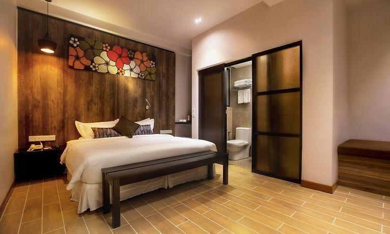Hotel Twenty 8B Kuala Lumpur: Kuala Lumpur Hotel Reservations